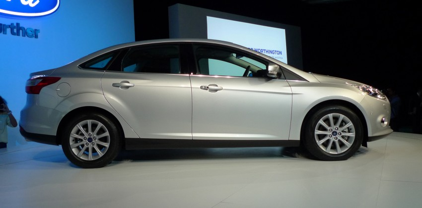 Ford Focus – third-gen makes ASEAN debut Image #95916