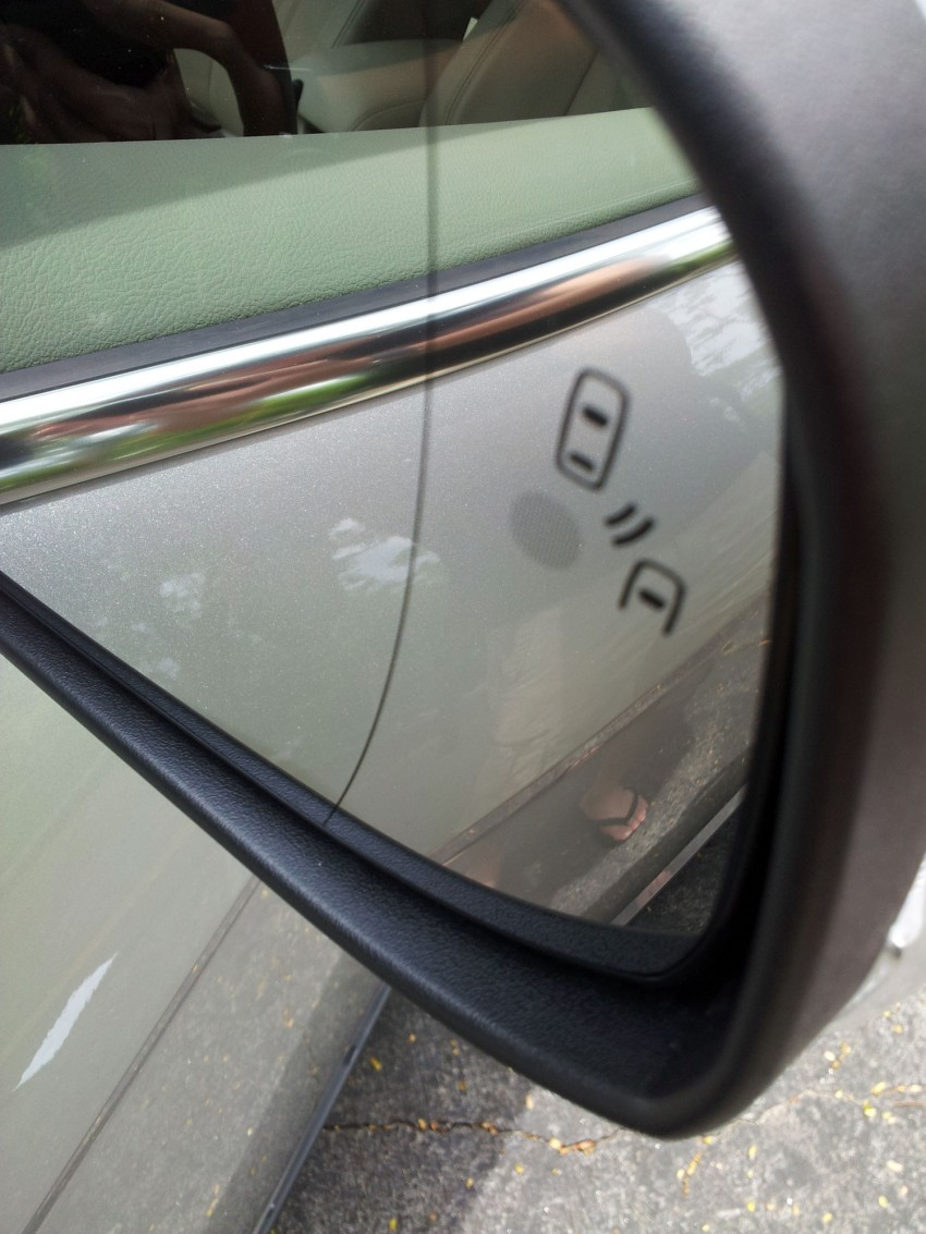 DRIVEN: New Ford Focus Hatch and Sedan in Krabi Image #119588