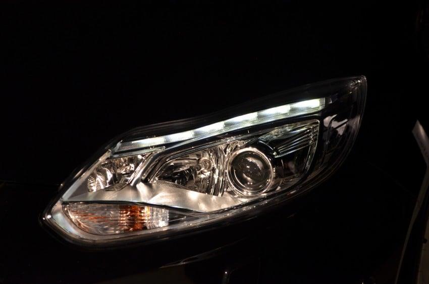 Ford Focus – 3rd-gen C346 debuts, RM116k-RM129k Image #131107