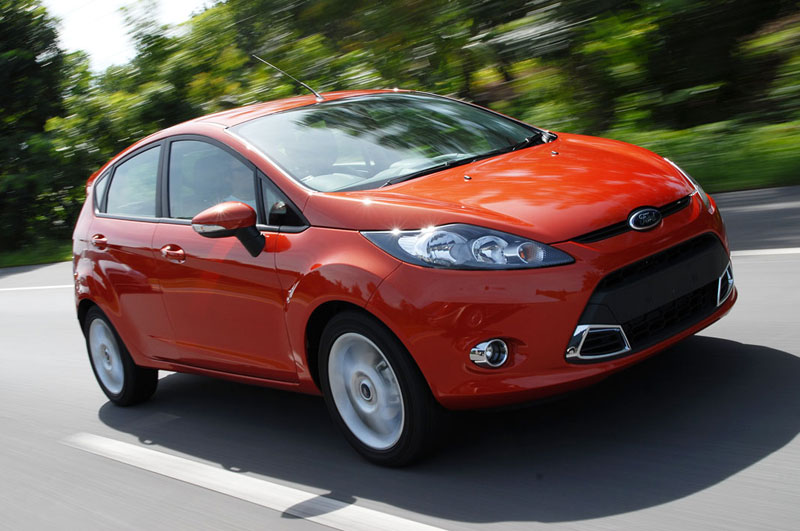 Ford's CNY promo offers Fiesta at RM588 per month Image #150810
