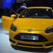 ford focus st-10