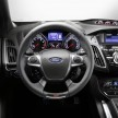 ford focus st-4