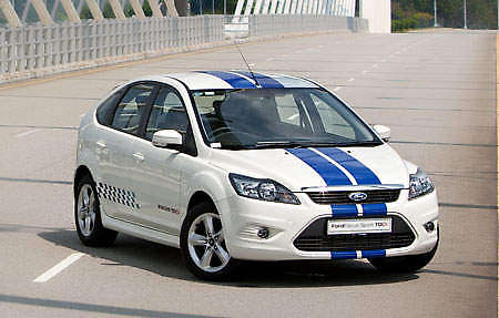 Ford Focus TDCi