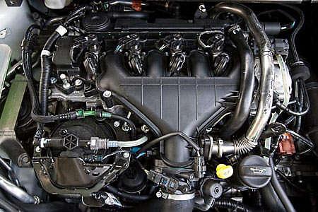 Ford Focus 2 0 Tdci Powershift Rm128 888