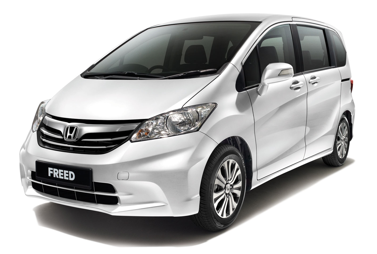 Hybrid Cars For Sale >> Honda Freed MPV facelifted - RM99,800 to RM113,500