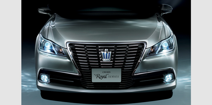 Toyota Crown – 14th-gen S210 makes its debut Image #147410