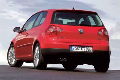 Volkswagen Golf GT 1.4 TSI and 2.0 TDI