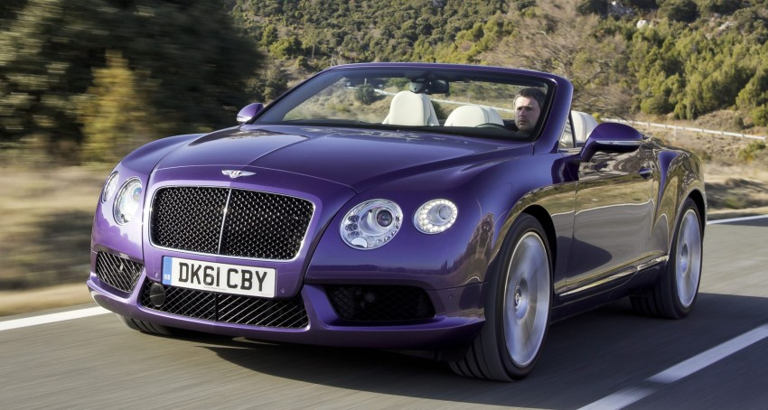 The paultan.org 2012 Top Five cars list – the writers each pick five that impressed them the most this year Image #148121