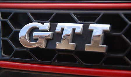 Volkswagen Golf GTI Mk6 Test Drive Review Image #19713
