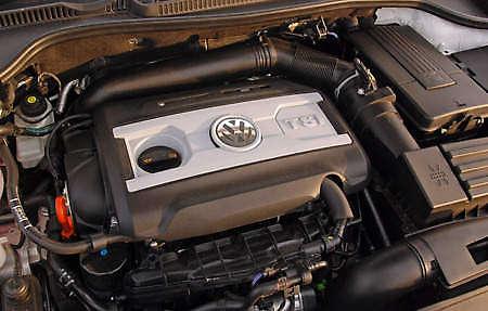 Volkswagen Golf GTI Mk6 Test Drive Review Image #19706