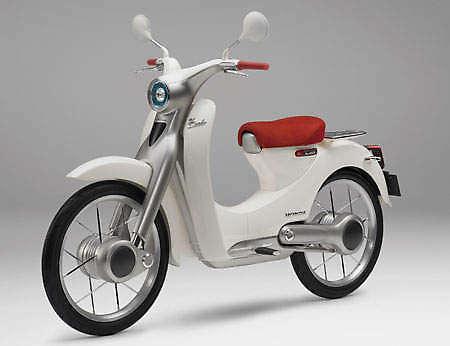 Honda EV-Cub