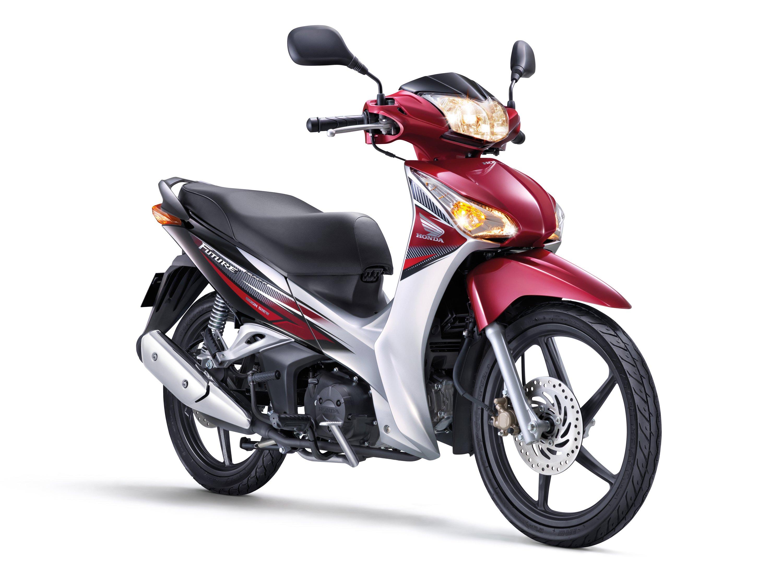 Yamaha Rsx