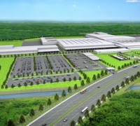 honda new plant thailand