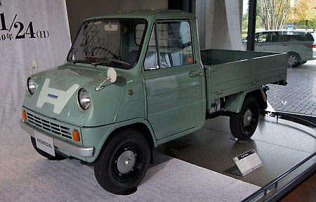 honda-truck