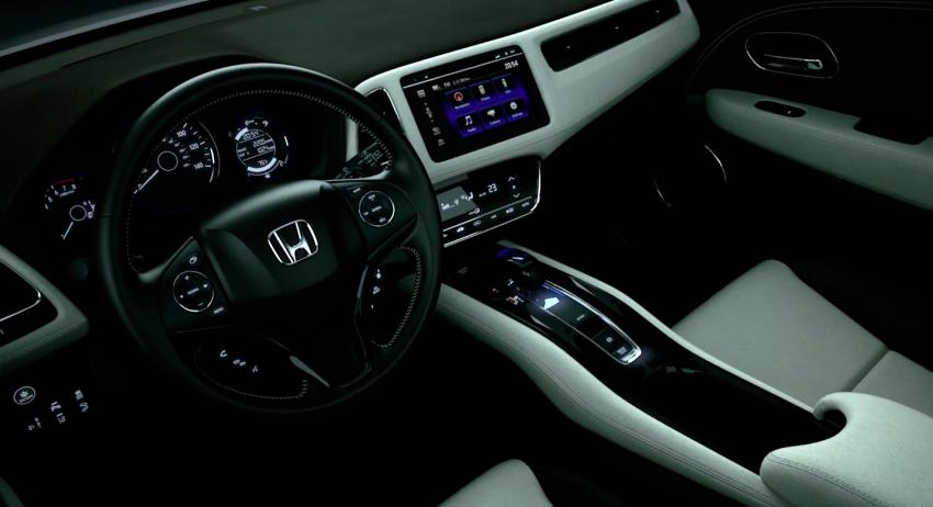 Honda Urban SUV Concept previews Jazz-based SUV Image #149785
