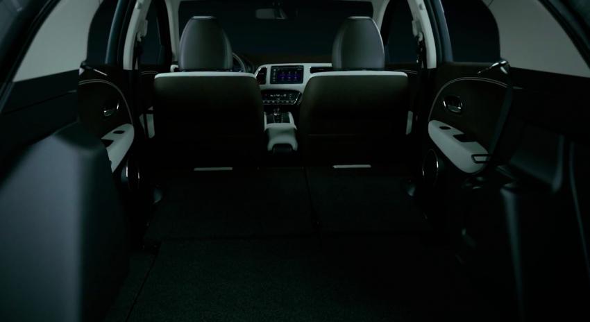 Honda Urban SUV Concept previews Jazz-based SUV Image #149786