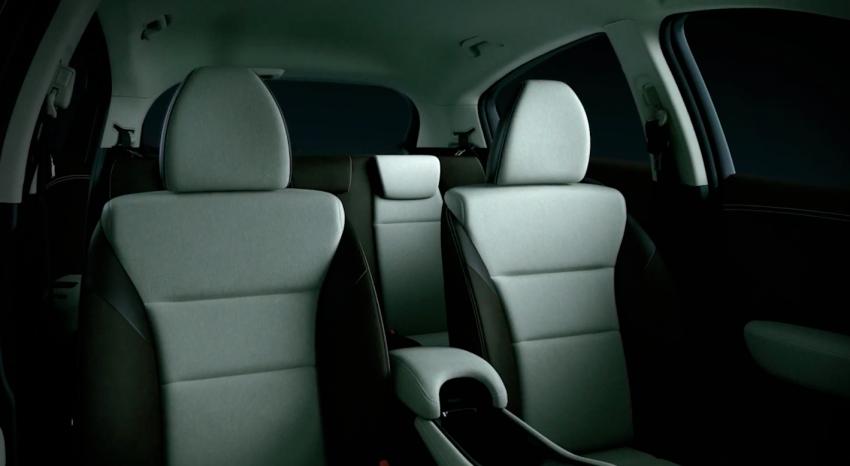 Honda Urban SUV Concept previews Jazz-based SUV Image #149787