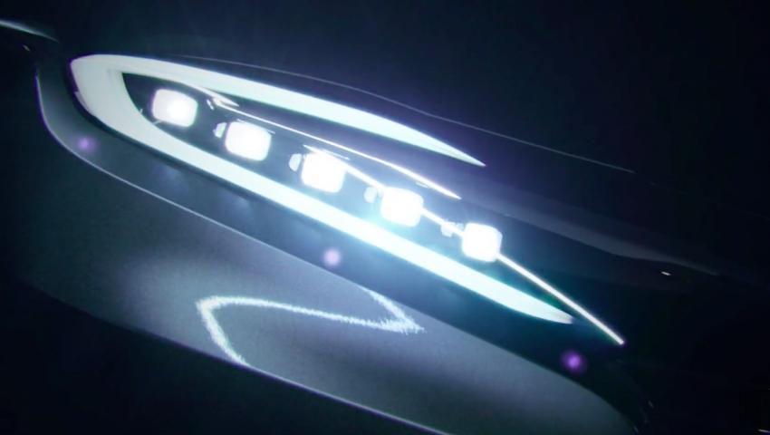 Honda Urban SUV Concept previews Jazz-based SUV Image #149796