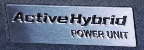 Hybrid powerhouse: BMW ActiveHybrid 7 driven in Munich Image #60121