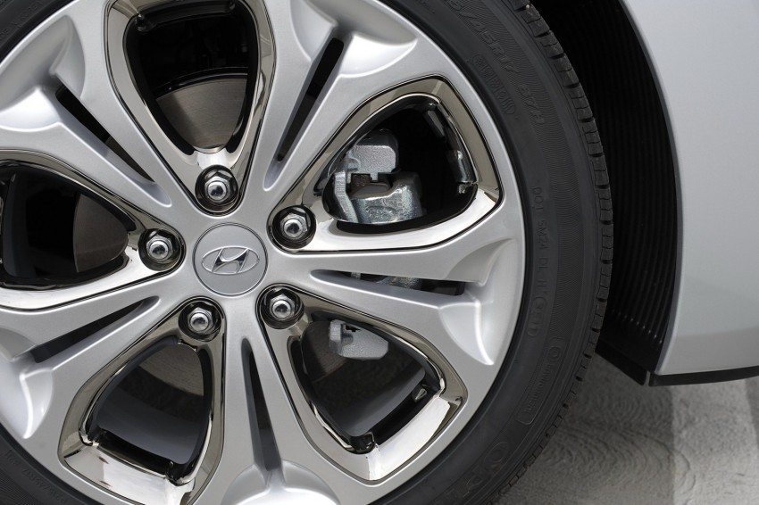 Hyundai i30 launched as the Elantra GT in the US market Image #86922