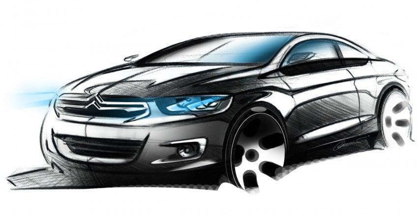 Citroën C-Elysée – a car for international markets Image #113750