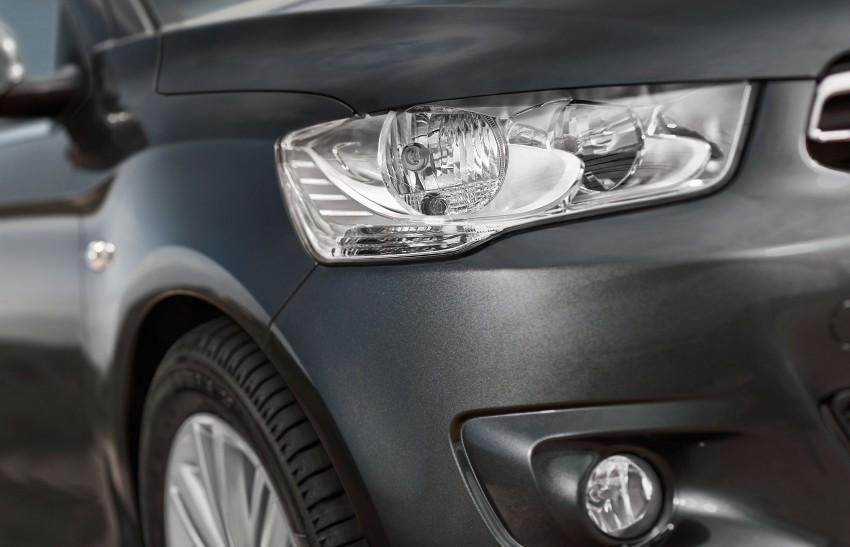 Citroën C-Elysée – a car for international markets Image #113756