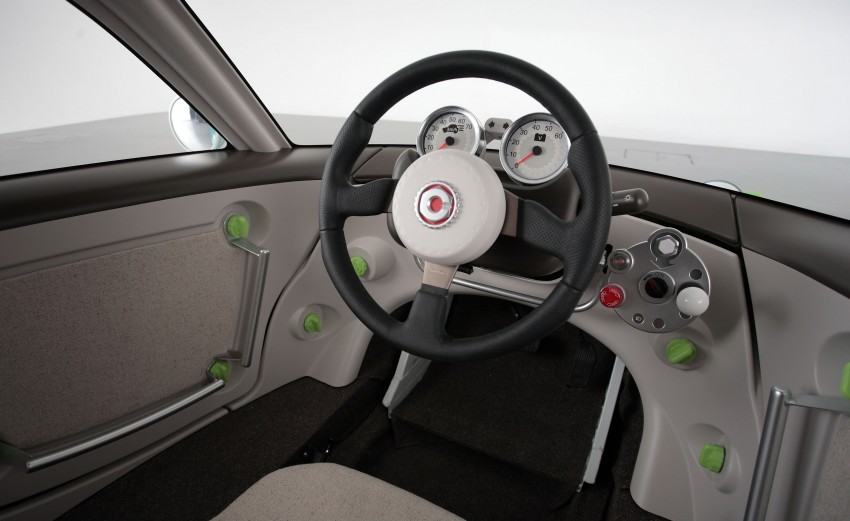 Toyota debuts concept at 2012 Tokyo Toy Show Image #112734