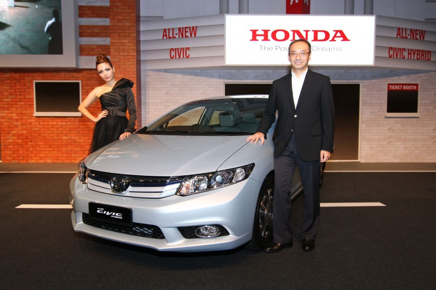 Honda Civic 9th Gen launched: from RM115k, 5yrs warranty unlimited mileage and 10k service interval Image #117493
