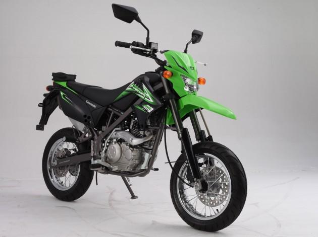 Kawasaki Klx  Review Malaysia