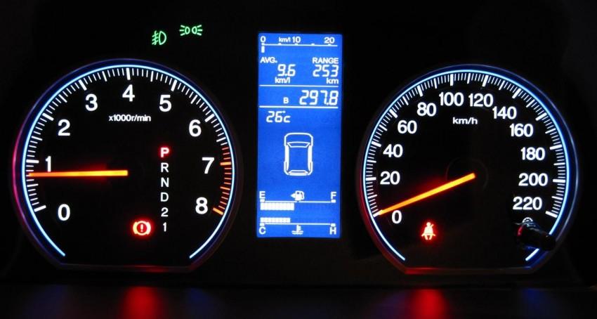 SUV shootout: Mitsubishi ASX vs Nissan X-Trail vs Honda CR-V vs Hyundai Tucson vs Peugeot 3008! Image #80395