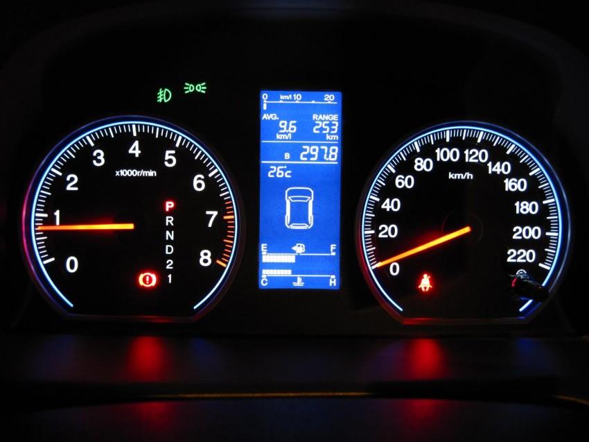 SUV shootout: Mitsubishi ASX vs Nissan X-Trail vs Honda CR-V vs Hyundai Tucson vs Peugeot 3008! Image #154188