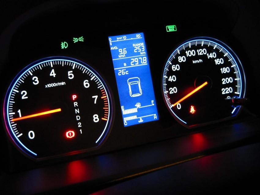 SUV shootout: Mitsubishi ASX vs Nissan X-Trail vs Honda CR-V vs Hyundai Tucson vs Peugeot 3008! Image #80404