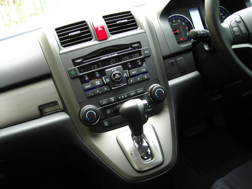 SUV shootout: Mitsubishi ASX vs Nissan X-Trail vs Honda CR-V vs Hyundai Tucson vs Peugeot 3008! Image #80662