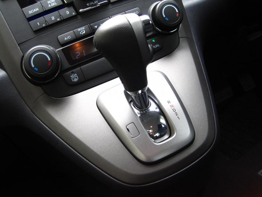 SUV shootout: Mitsubishi ASX vs Nissan X-Trail vs Honda CR-V vs Hyundai Tucson vs Peugeot 3008! Image #80414