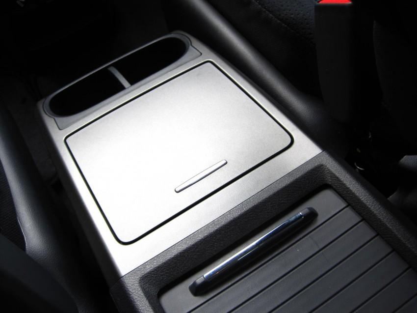 SUV shootout: Mitsubishi ASX vs Nissan X-Trail vs Honda CR-V vs Hyundai Tucson vs Peugeot 3008! Image #80665