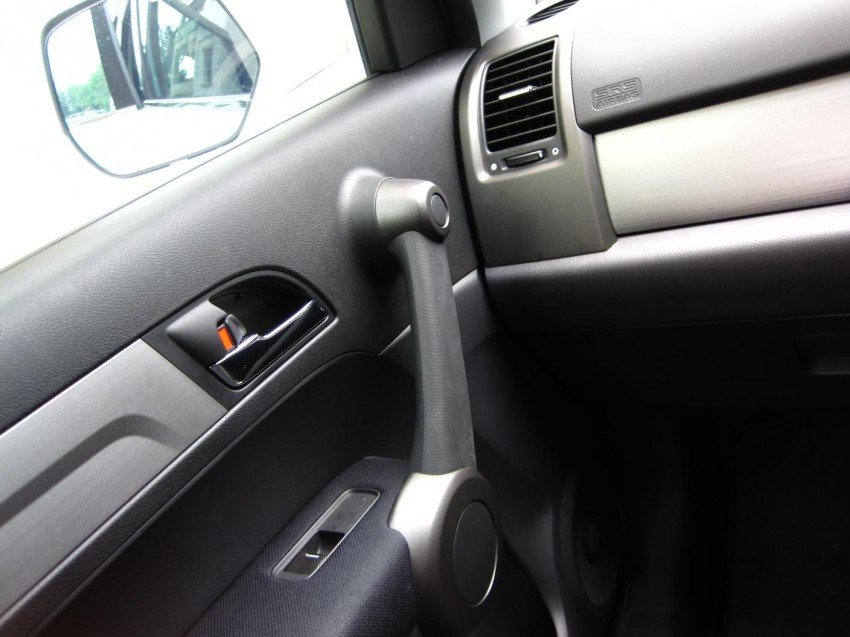 SUV shootout: Mitsubishi ASX vs Nissan X-Trail vs Honda CR-V vs Hyundai Tucson vs Peugeot 3008! Image #80666