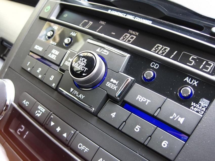 SUV shootout: Mitsubishi ASX vs Nissan X-Trail vs Honda CR-V vs Hyundai Tucson vs Peugeot 3008! Image #154173