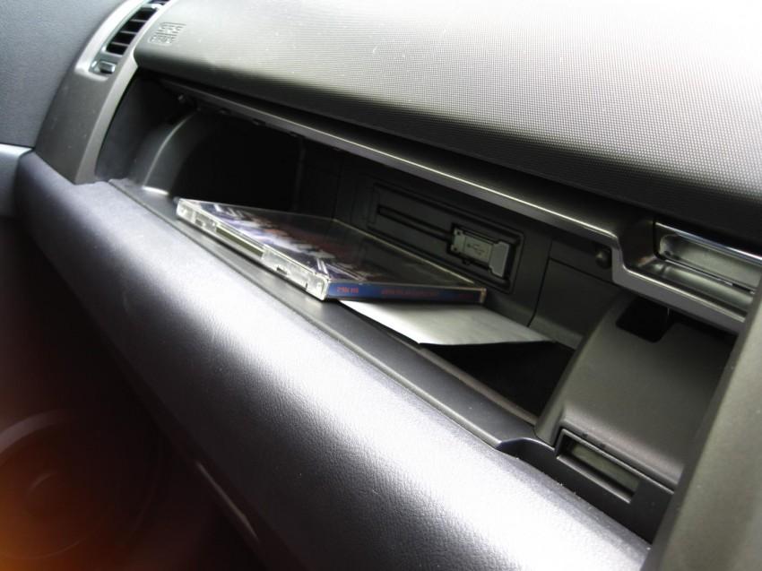 SUV shootout: Mitsubishi ASX vs Nissan X-Trail vs Honda CR-V vs Hyundai Tucson vs Peugeot 3008! Image #154174