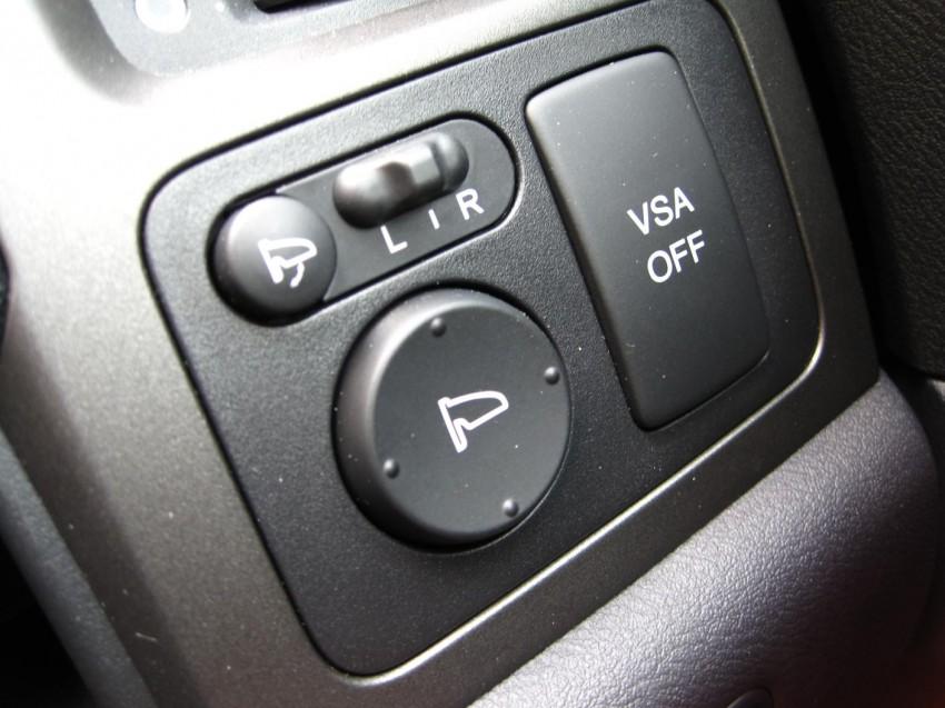 SUV shootout: Mitsubishi ASX vs Nissan X-Trail vs Honda CR-V vs Hyundai Tucson vs Peugeot 3008! Image #154175