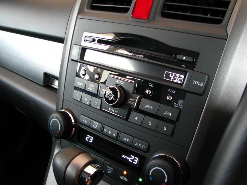 SUV shootout: Mitsubishi ASX vs Nissan X-Trail vs Honda CR-V vs Hyundai Tucson vs Peugeot 3008! Image #154170