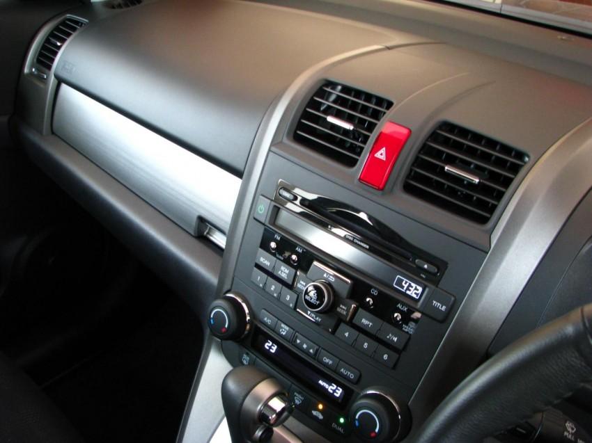 SUV shootout: Mitsubishi ASX vs Nissan X-Trail vs Honda CR-V vs Hyundai Tucson vs Peugeot 3008! Image #80673