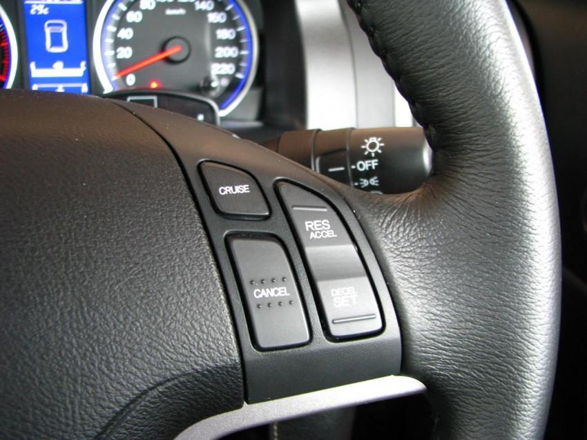 SUV shootout: Mitsubishi ASX vs Nissan X-Trail vs Honda CR-V vs Hyundai Tucson vs Peugeot 3008! Image #80674