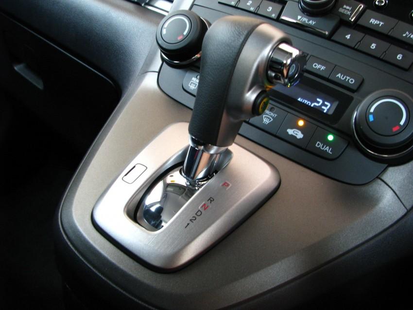 SUV shootout: Mitsubishi ASX vs Nissan X-Trail vs Honda CR-V vs Hyundai Tucson vs Peugeot 3008! Image #154169
