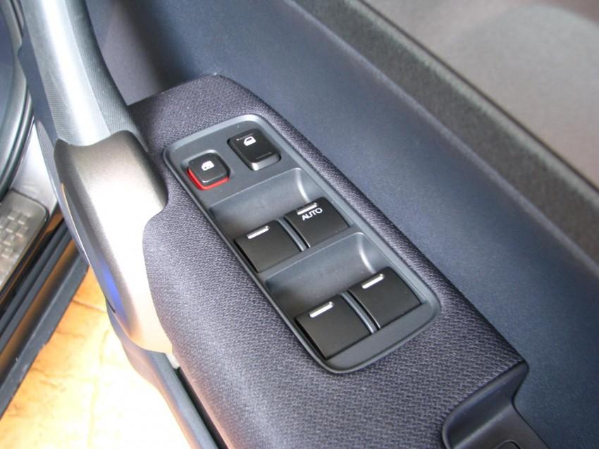 SUV shootout: Mitsubishi ASX vs Nissan X-Trail vs Honda CR-V vs Hyundai Tucson vs Peugeot 3008! Image #154168