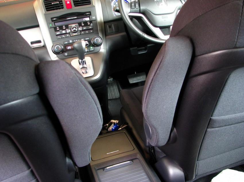 SUV shootout: Mitsubishi ASX vs Nissan X-Trail vs Honda CR-V vs Hyundai Tucson vs Peugeot 3008! Image #80677