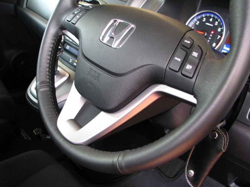 SUV shootout: Mitsubishi ASX vs Nissan X-Trail vs Honda CR-V vs Hyundai Tucson vs Peugeot 3008! Image #80678