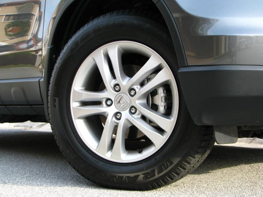 SUV shootout: Mitsubishi ASX vs Nissan X-Trail vs Honda CR-V vs Hyundai Tucson vs Peugeot 3008! Image #154161