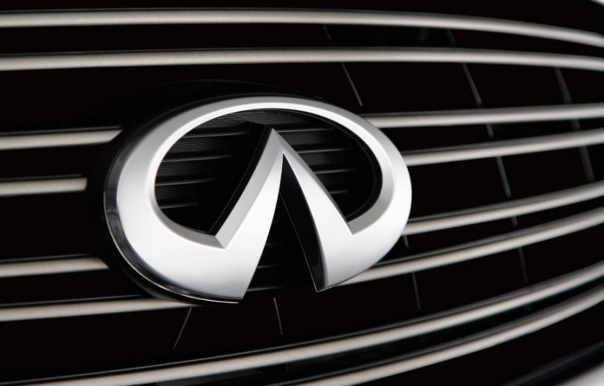 Infiniti to completely exit western Europe by 2020 Image #146501