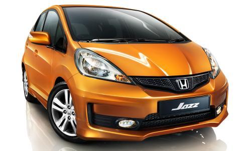 2011 Honda Jazz Facelift Introduced In Malaysia