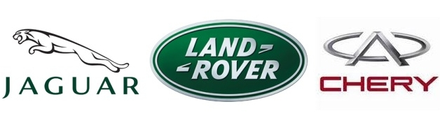 Jaguar Land Rover - China approves JV with Chery